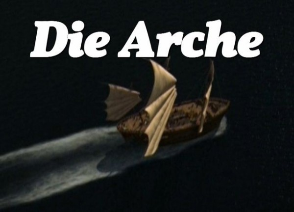 Die Arche – Animationsfilm (DVD)