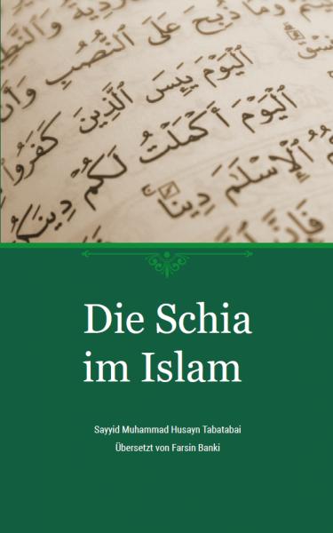 Die Schia im Islam