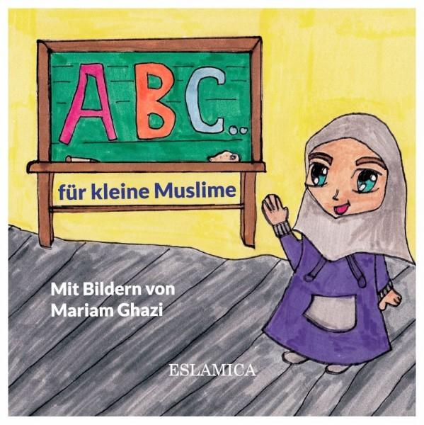 ABC für kleine Muslime