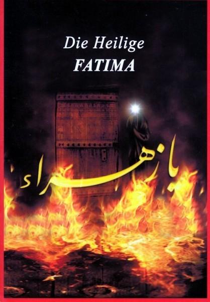 Die heilige Fatima