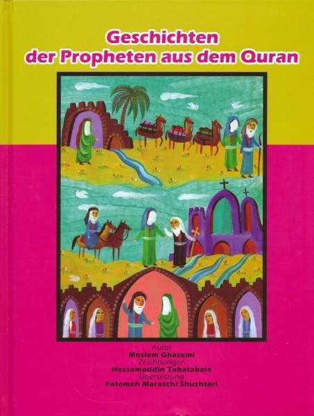 Geschichten der Propheten aus dem Quran