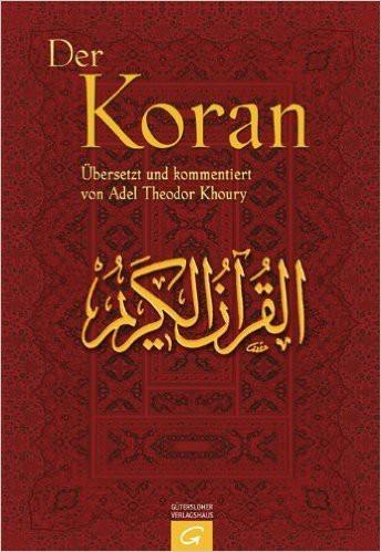 Der Koran (Hardcover-Ausgabe)