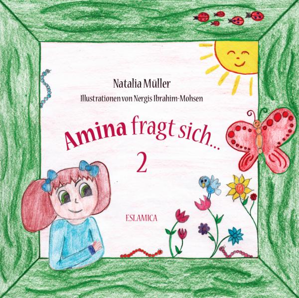 Amina fragt sich ... (Teil 2)