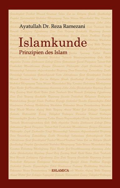 Islamkunde – Prinzipien des Islam