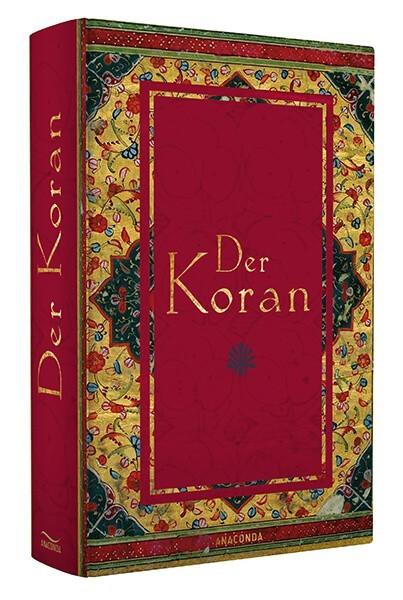 Der Koran in der Übersetzung von Friedrich Rückert