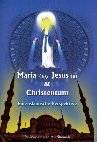 Maria (a.), Jesus (a.) & Christentum