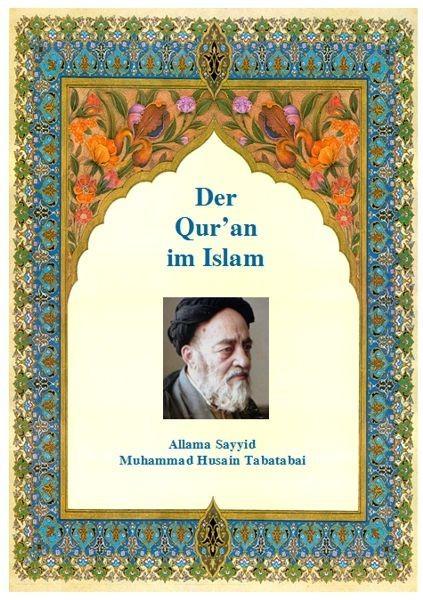Der Qur'an im Islam